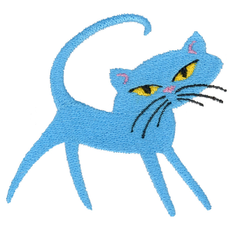 Cat Freeembroiderydesigns Com