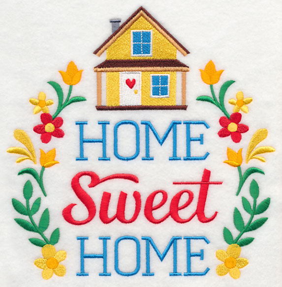 Home sweet home for Home sweet home designs